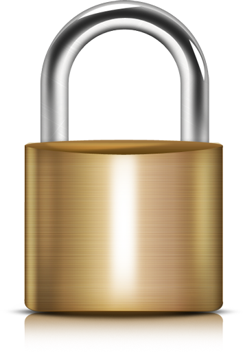 Your Fourth Step is Secure in MySpiritualToolkit